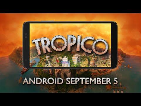 5 на тропико андроид скачать Скачать игры
