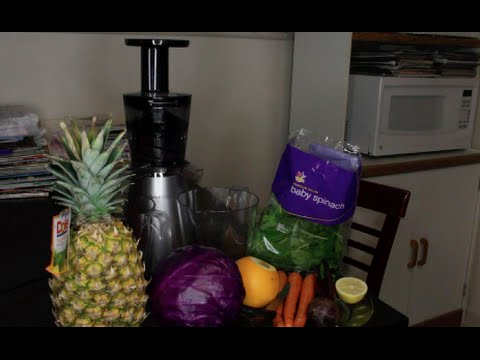 Video 3 Best Weight Loss Energy Boosting Juice Recipes