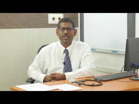 Liver Transplant at Kauvery Hospital