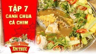 thien-duong-am-thuc-3-tap-7-canh-chua-ca-chim-tim-khoe