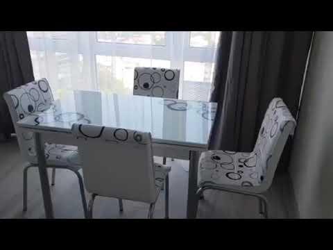 Продам 1-комнатную квартиру, ЖК«Горизонт», 45 м², евроремонт