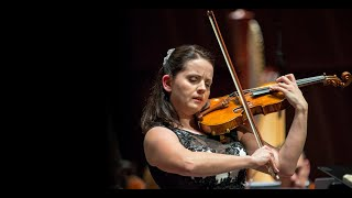 Iceland Symphony with Baiba Skride (recording from Novemeber 2015)