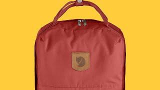 Fjallraven Greenland Backpack Review