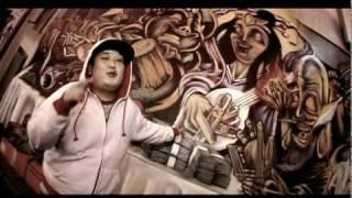 DEN  / STREET文学feat. DJ TY-KOH, VIKN, YUKI A.k.a. JUTO, L&J, 十影PV
