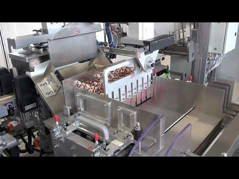 Somic YouTube video2 Packaging Equipment