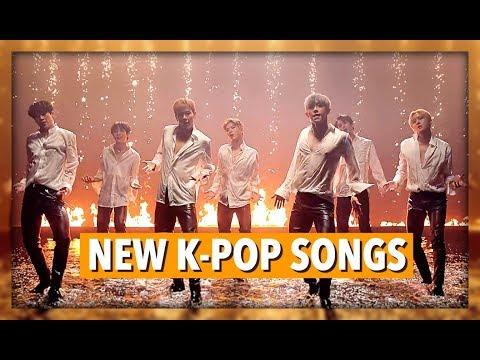 NEW K-POP SONGS | FEBRUARY 2019 (WEEK 4)