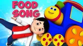 Bob The Train Chocolate Lane Baby Songs Music For Kids And Children Bob the train S01EP12