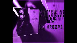 Aaliyah-Came To Give Love C&S by DJ Kreepa