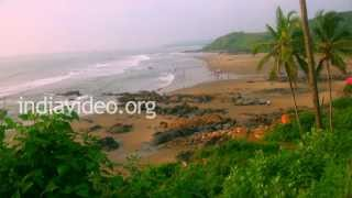 Goa Baga beach