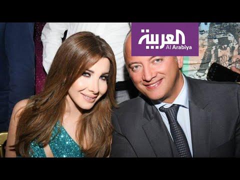 العرب اليوم - شاهد: زوج نانسي عجرم أمام القضاء اللبناني
