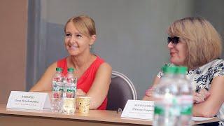 По инициативе Ольги Бабенко проведена встреча участников учебного процесса