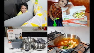 yummy tummy aarthi kitchen tour - TH-Clip