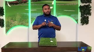 Turf Tips | Sprinkler Capping