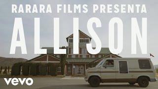 Video Tú de Allison