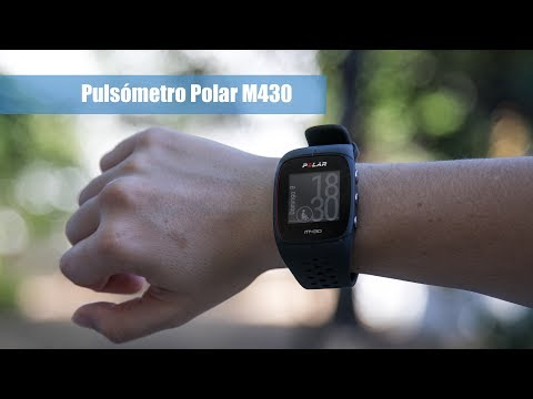Pulsómetro Polar M430 - Análisis, opinión y experiencia de uso
