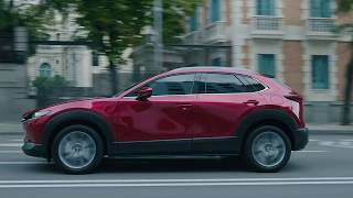 Video 5 of Product Mazda CX-30 Crossover
