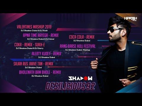 Valentine Mashup Hindi New Songs Remix 2015 Mp3 Free Download