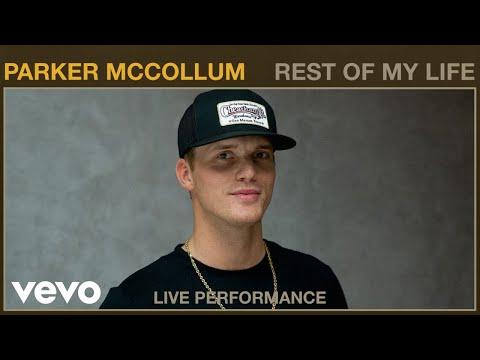 Rest of My Life (Vevo Live Performance)