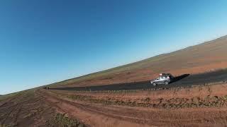 DJI FPV Outback Queensland