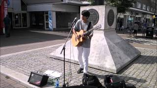 """Video thumbnail of """"Bring Me The Horizon 