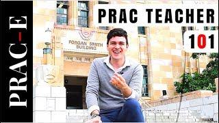 PRE PRAC NERVES - Prac Teacher 101 EP. #006