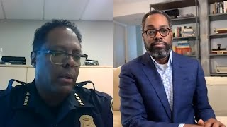 Policing/Driving While Black | American Black Journal Full Episode