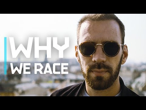 An Emotional Return | Jean-Eric Vergne On The 2019 Paris E-Prix | Why We Race