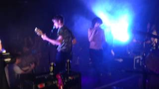 Fat White Family - Touch The Leather Live @ Truck Fest