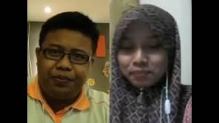 Eddie Hamid Ft. Ashira   Buat Insan Tersayang   Cover By EzRyJaZzNy #smule #allsmuller