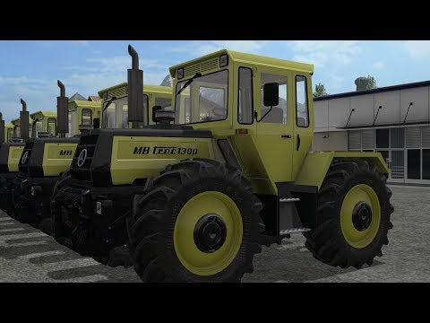MB Trac Package v1 0 - Modhub us