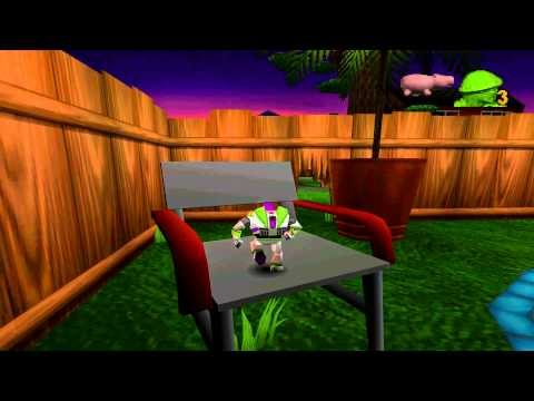 Toy Story 2: Těžší než se zdá - 2. díl