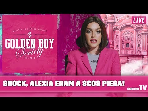 "ALEXIA ERAM - ""LIL ESCA"" (Official Video)"