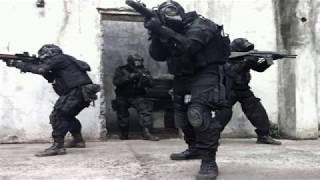 How to Join the SAS Reserves - SAS Reserves Selection and Training | UK Special Forces