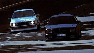 BMW M635 E24 (Archive)