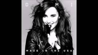 Made In The USA (Official Acapella) - Demi Lovato