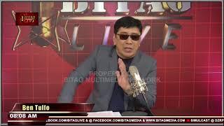 Wag niyo idamay si 'tol Erwin at Raffy sa DOT issue!