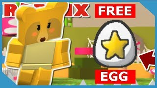 HOW TO GET A FREE STAR EGG FROM MOTHER BEAR IN ROBLOX BEE SWARM SIMULATOR