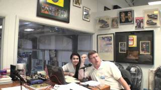 Jim Dabbelt Show - Celina King
