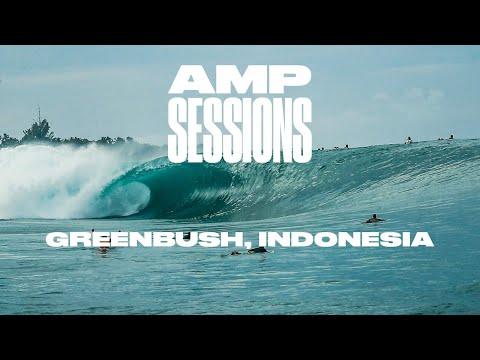 Greenbush session