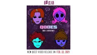 QODES - $ Better Than X