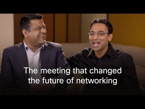 The story behind Cisco's Catalyst 9000 series
