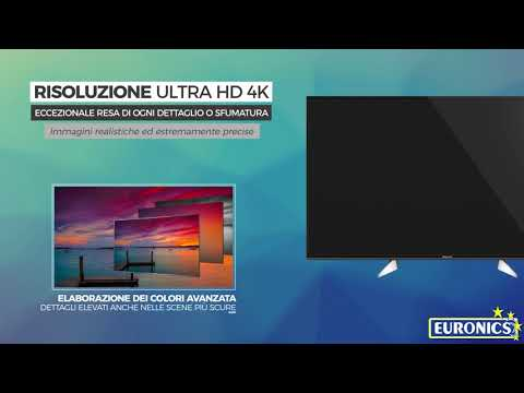 Panasonic | TV LED 4K HDR Smart | TX-40EX603