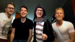 El Rancho Backstreet Boys - I Want It That Way