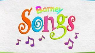 Barney Songs: Baby Bop Hop