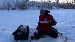 Рыбалка в здвинском районе на реке чулым