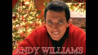 "Andy Williams: ""The Wind, The Sand And The Star"""