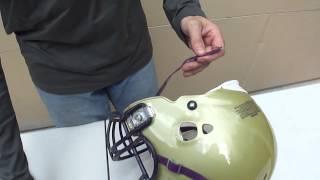 Helmet Safety Latch Installation www.helmetsafetylatch.com