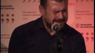Flamenco en el CCBlanquerna - José Antonio Martín