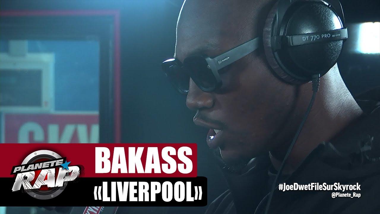 """[EXCLU] Bakass """"Liverpool"""" #PlanèteRap"""