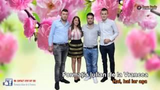 FORMATIA IULIAN DE LA VRANCEA - HAI, HAI IAR ASA (HORA 2016)